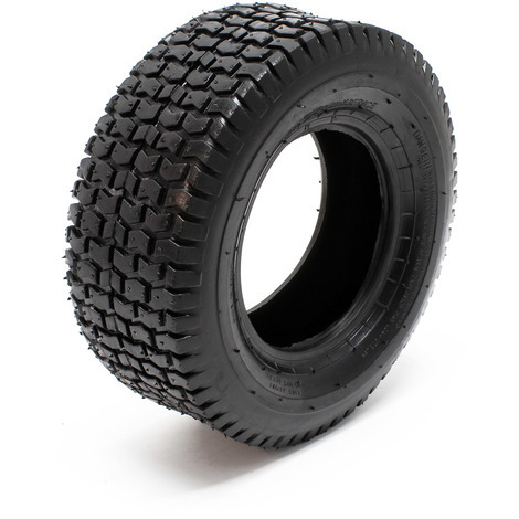 Lawn mower tyre 15x6.00-6 4PR for ride-on mowers hand carts