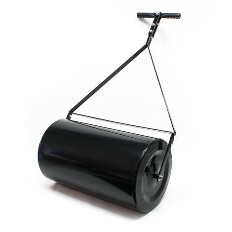 lawn roller garden roller 60 cm rolling width and 35 cm diameter