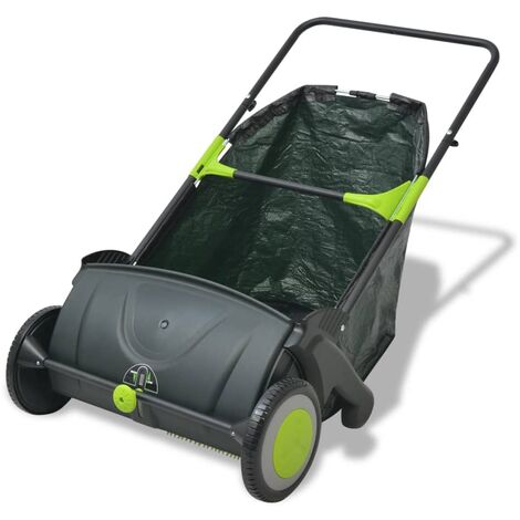 Lawn Sweeper 103 L