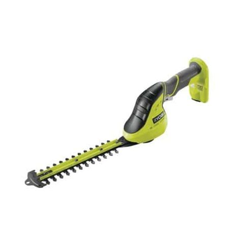 lawn trimmer RYOBI 18V OnePlus sculptor plant without battery charger OGS1822