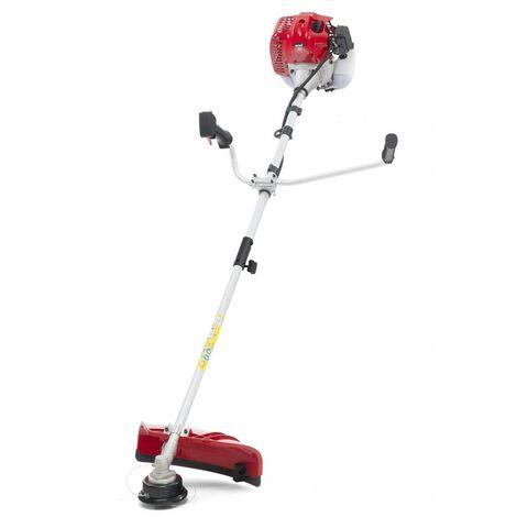 Lawnflite MTD Petrol Garden Grass Line Trimmer Brush Cutter SBC33 2 Stroke 33cc
