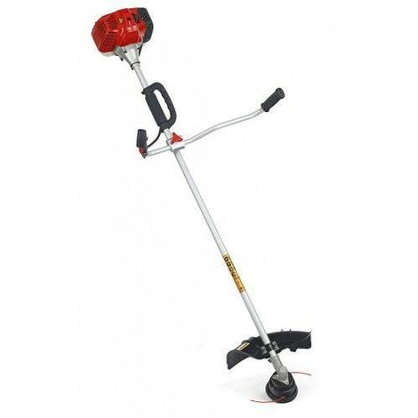 Lawnflite MTD Petrol Garden Grass Line Trimmer Brushcutter MTD1033 2 Stroke 33cc