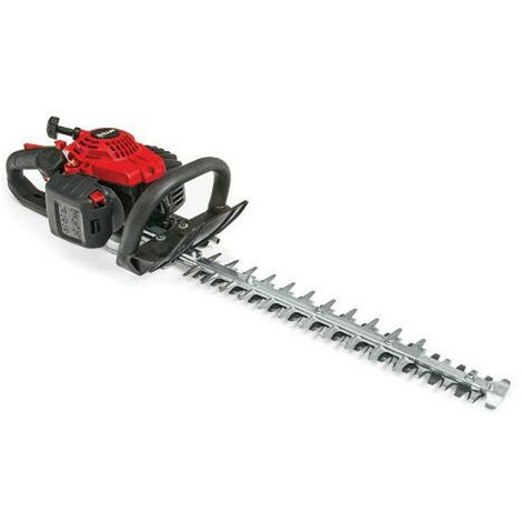 """main image of """"Lawnflite MTD Petrol Hedge Cutter Trimmer 22cc 2 Stroke 45cm GHT4528"""""""