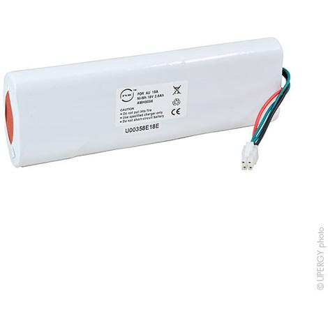 Lawnmower battery 18V 2.6Ah - 535 12 09-01,535120901,F92101000