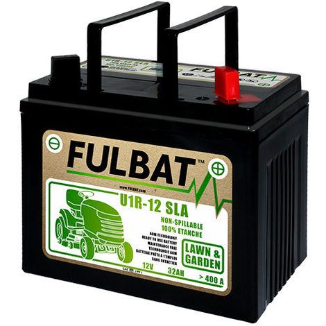 Lawnmower battery U1-R32 / U1-R12 12V 32Ah - U1-R12,U1-R32,U1 R12,U1 R32,U1R12,U