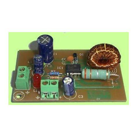 Lb5 Convertidor Reductor corriente contínua Cc-cc 5v 500ma Cebek LB-5