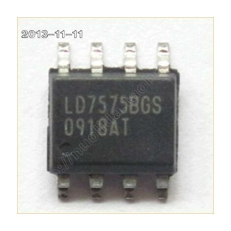 LD7575PS Circuito Integrado SMD SOP8