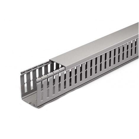 Le Câblage Du Canal Abb 2 Mètres 25x60 De 4 à 6 Modules 05163