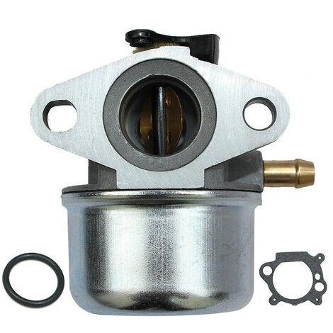 Le carburateur avec joint convient pour BRIGGS & STRATTON 799868 498254 497347 497314 498170 694202 tondeuse agazon electrique de remplacement de moteur