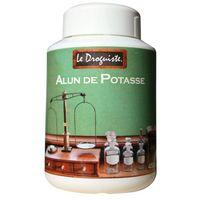 LE DROGUISTE - Alun de potasse - 450g