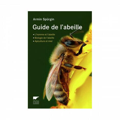Le guide de l'abeille, de Armin Spürgin