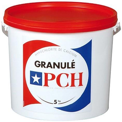 Le PCH GRANULÉS - Ocedis - Plusieurs modèles disponibles