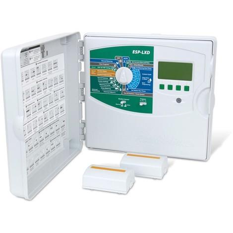 Le programmateur ESP-LXD - Ecu 50 à 200 stations pour les internes - UTILISÉ