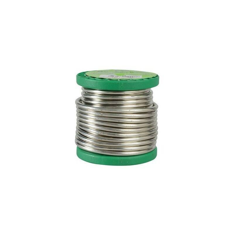Image of 59955 Lead-Free Solder 3.25mm 99c - 500g Reel - Frys Metals