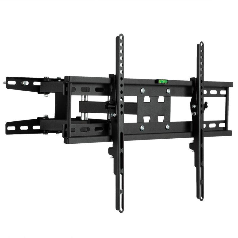 "LEADZM TMDS-204 32""-70"" 110Lbs VESA600*400 Full Motion TV Wall Mount Tilt Range 0-15¡ã"