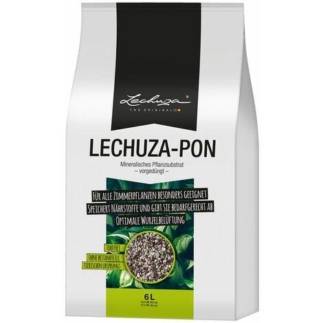 Lechuza-PON 6 Liter