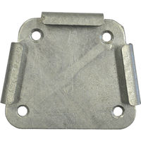 Leco Adapterplatte24302999-A
