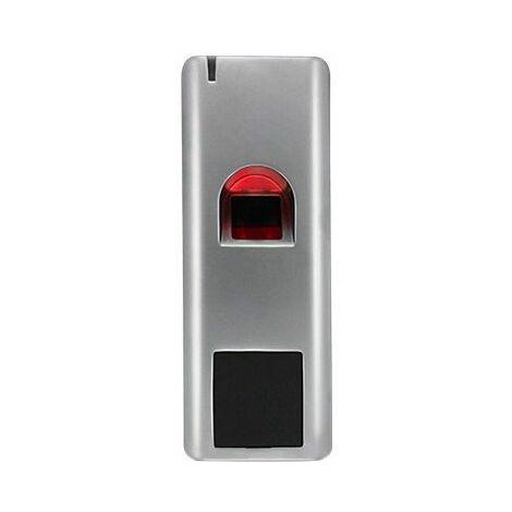 Lecteur biométrique avec lecteur RFID Mifare