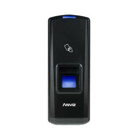 Lecteur biométrique et RFID autonome ANVIZ pour le contrôle d'accès T5PRO