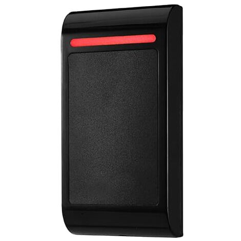 Lecteur de badge simple RFID EM 125Khz Wiegand - Wizelec