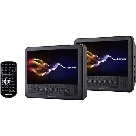 Lecteur DVD/Blu-Ray portable Lenco MES-212 W261231