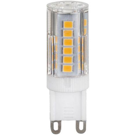LED 3,5 Watt Leuchtmittel G9, 280 Lumen, warmweiß