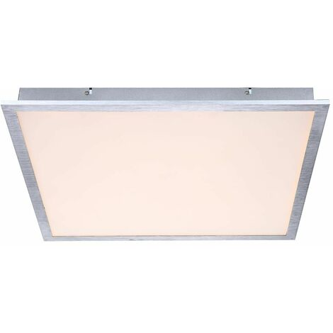 LED 49,2 vatios Lámpara de techo Lámpara acrílico iluminación 2500 lúmenes luz Globo 41694