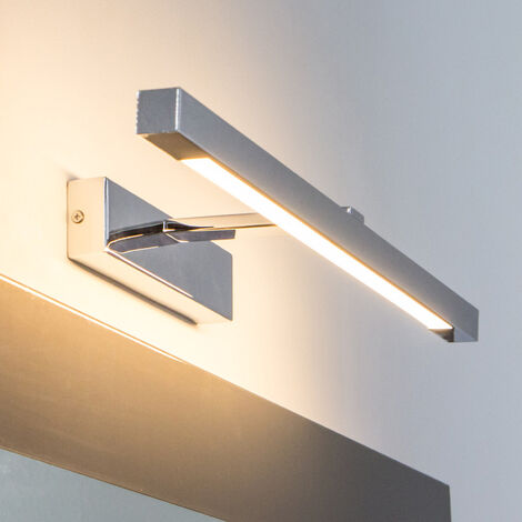 LED Applique en Aluminium \