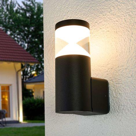 LED Applique Exterieur 'Tamiel' en aluminium