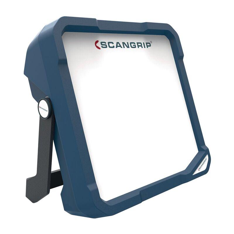 LED-Strahler VEGA 32W 2600 lm 5m H05RN-F 2x1 mm² IP54 - Scangrip