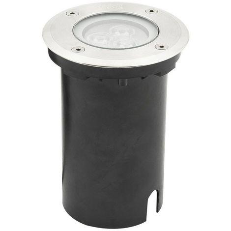 LED Aussenleuchte Bodeneinbaustrahler KonstSmide 7658-000
