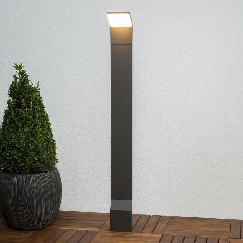 Nevio - LED-Wegeleuchte 100 cm - LUCANDE