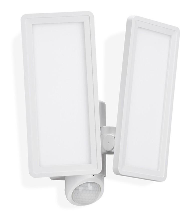 LED Außenleuchte Wandleuchte 306606TF Bewegungsmelder - Telefunken