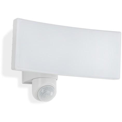 LED Außenleuchte Wandleuchte Telefunken 304306TF Bewegungsmelder 16 Watt