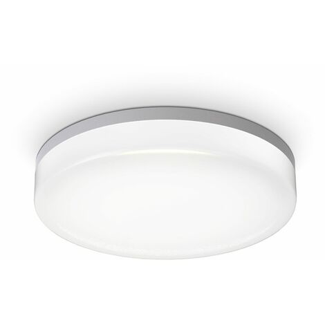 LED Bad-Deckenleuchte IP 54 - Bootes (4.000k_S)