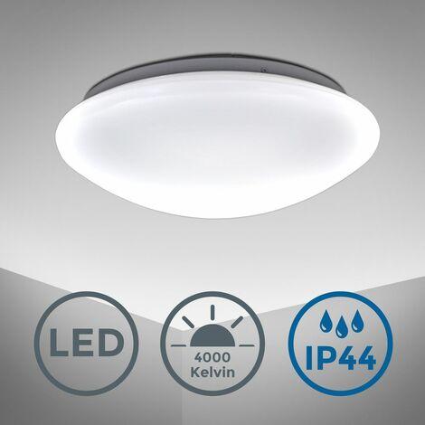 LED Bad-Deckenleuchte - Polaris - BKL1084