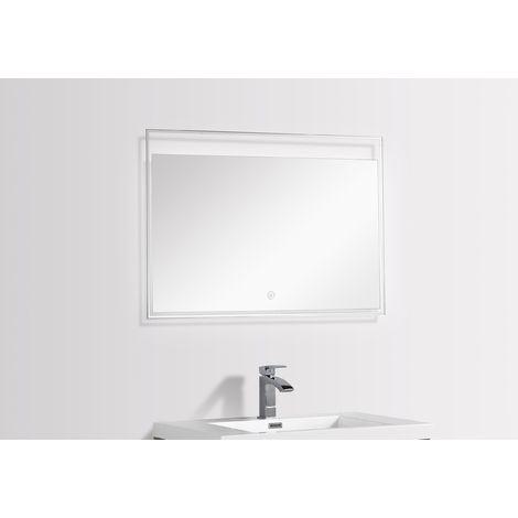 LED Badspiegel MR03