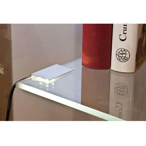 LED-Clip 2er Set incl. LED´s weiss