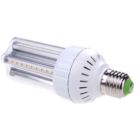 LED corn light E27 bouche a vis, 60 SMD monoc?ur 2835 10W blanc chaud