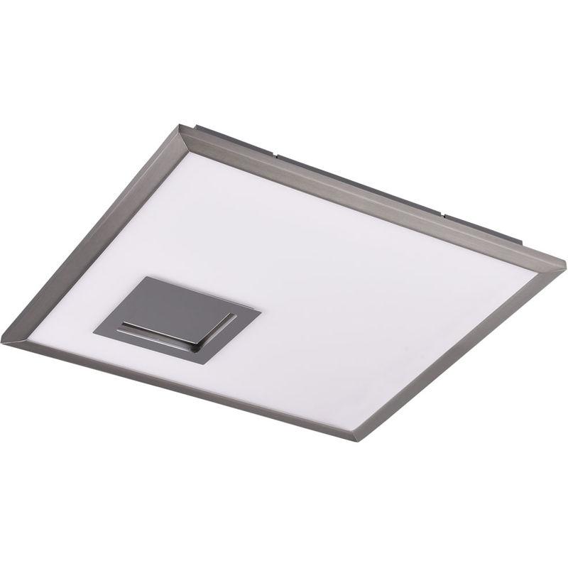 LED Decken Lampe Arbeits Zimmer Strahler Büro Beleuchtung schaltbar 675114507 - Trio Leuchten