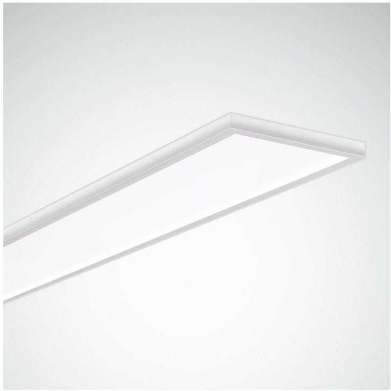 LED-Deckenleuchte anb 40W Siella 4000K 4400lm ws mt Konv IP40 Kst_opal