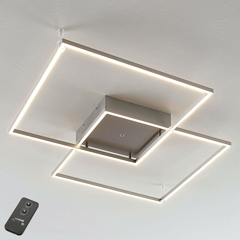 LED-Deckenleuchte Mirac 67,7 cm - LUCANDE