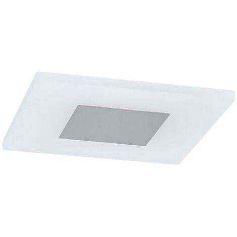 LED Deckenleuchte aus Metall \
