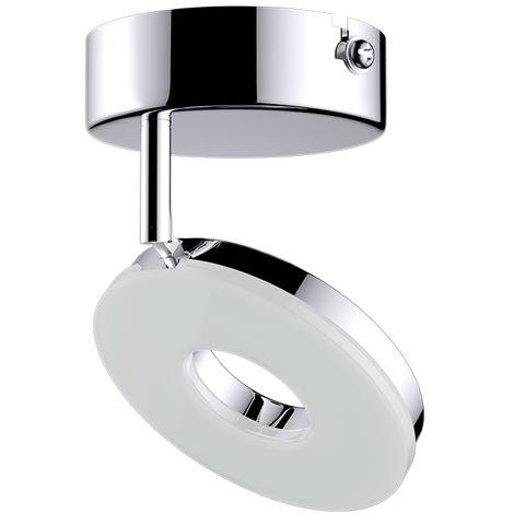 LED Deckenleuchte Deckenlampe drehbar schwenkbar 4 Flammig