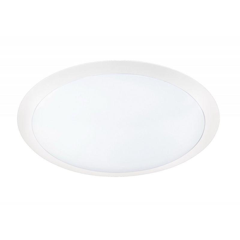 Trio Leuchten - Klassische 4,5W LED Deckenleuchte Küche Dimmbar Weiß Licht Lampe TRIO 626512501