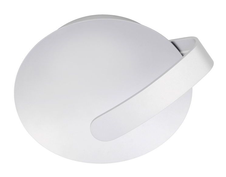 LED Deckenleuchte Cub 9717-95 Rund Wandlampe - Paul Neuhaus