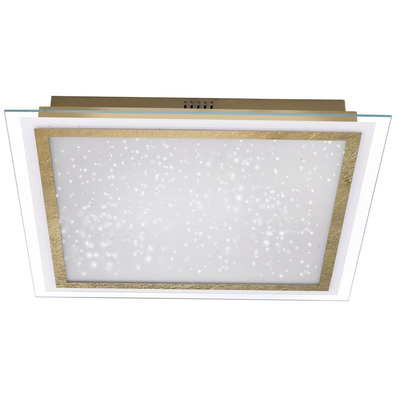 LED Deckenleuchte Foil 8389-12 Sternenhimmel Dimmbar - Paul Neuhaus