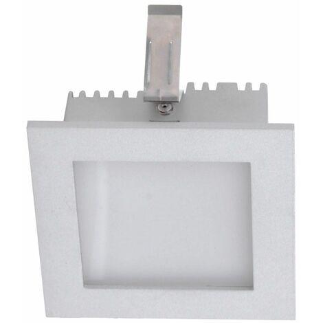 LED del panel empotrado decoraciones de luz puntuales decoración roja luz blanca Naeve 4024221