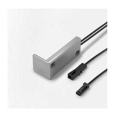LED Dimmer-Taster 12 voltioWinkelelemento