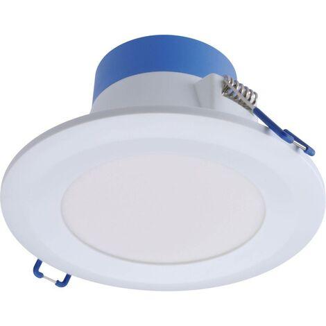 LED Downlight CCT 8W 100º 800lm - Philips